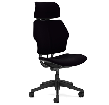 Humanscale Freedom Sustainable Chair