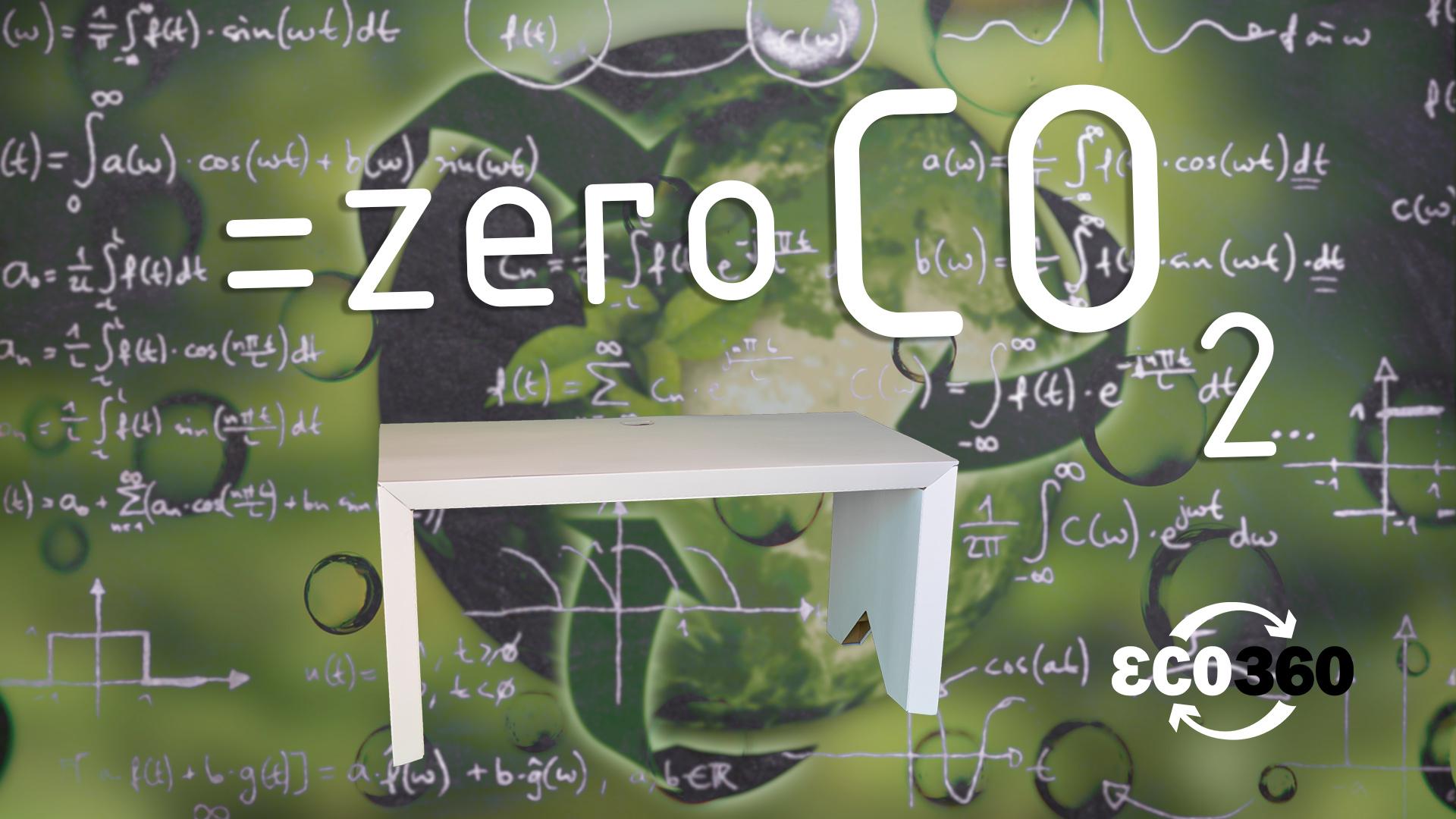 How ECO360® achieves NET ZERO
