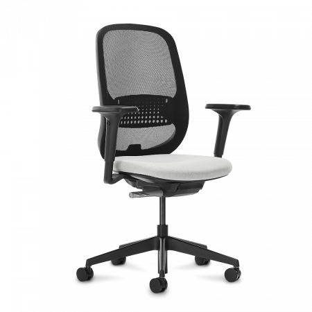WorkWell Recycled Task Chair