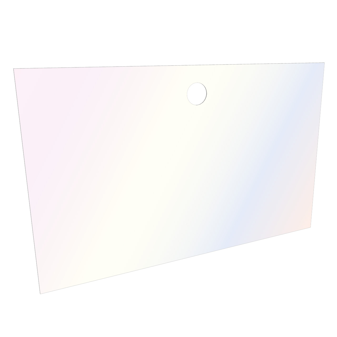 Greencast® Recycled Acrylic Surface Protector